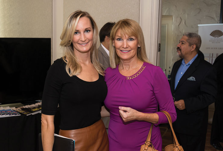The Event: South Florida State of The Market
